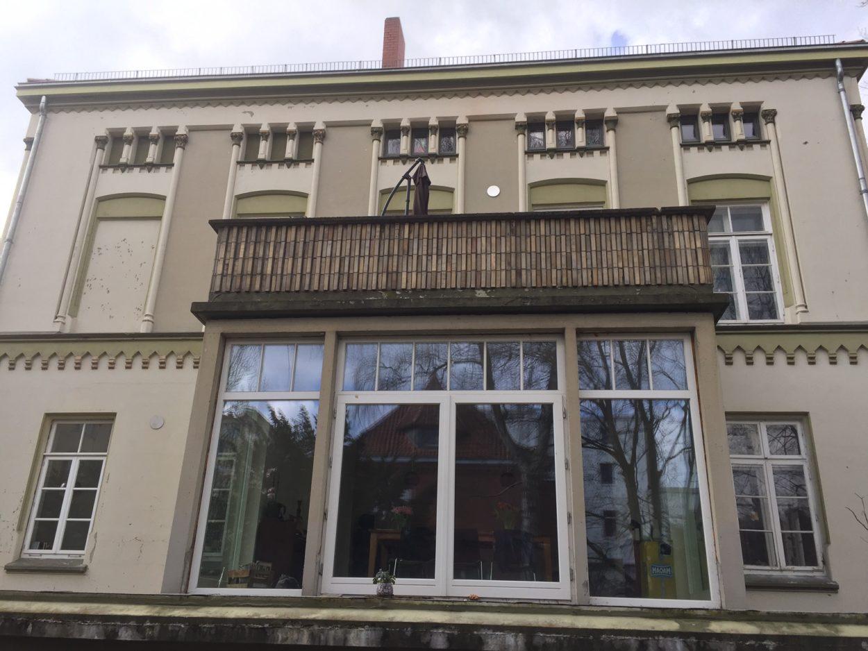 Linden Villa Buresch